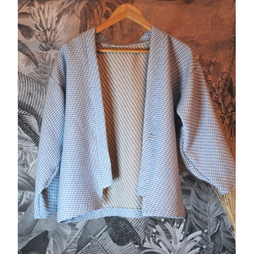 copy of Le Gilet -cosy
