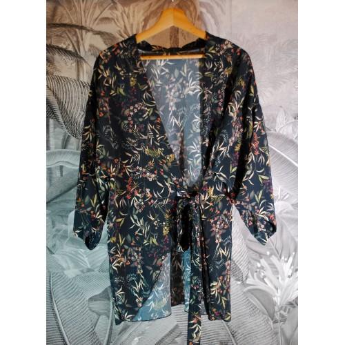 Le Kimono -cosy