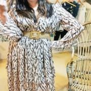 BOHO STYLE ❤️ Zoom sur la dernière pièce du portant : notre Robe -babydoll ultra bohème. On ne sera malheureusement pas objectif sur celle-ci... Les robes longues & #boho sont définitivement nos préférées 😍 . . . #robe #robelongue #bohostyle #bohochic #bohemianstyle #boheme #hippiechic #springwear #dress #modefemme #mode #creationunique #unique #pieceunique #ethique #fashion #brand #ruedesarts #toulon
